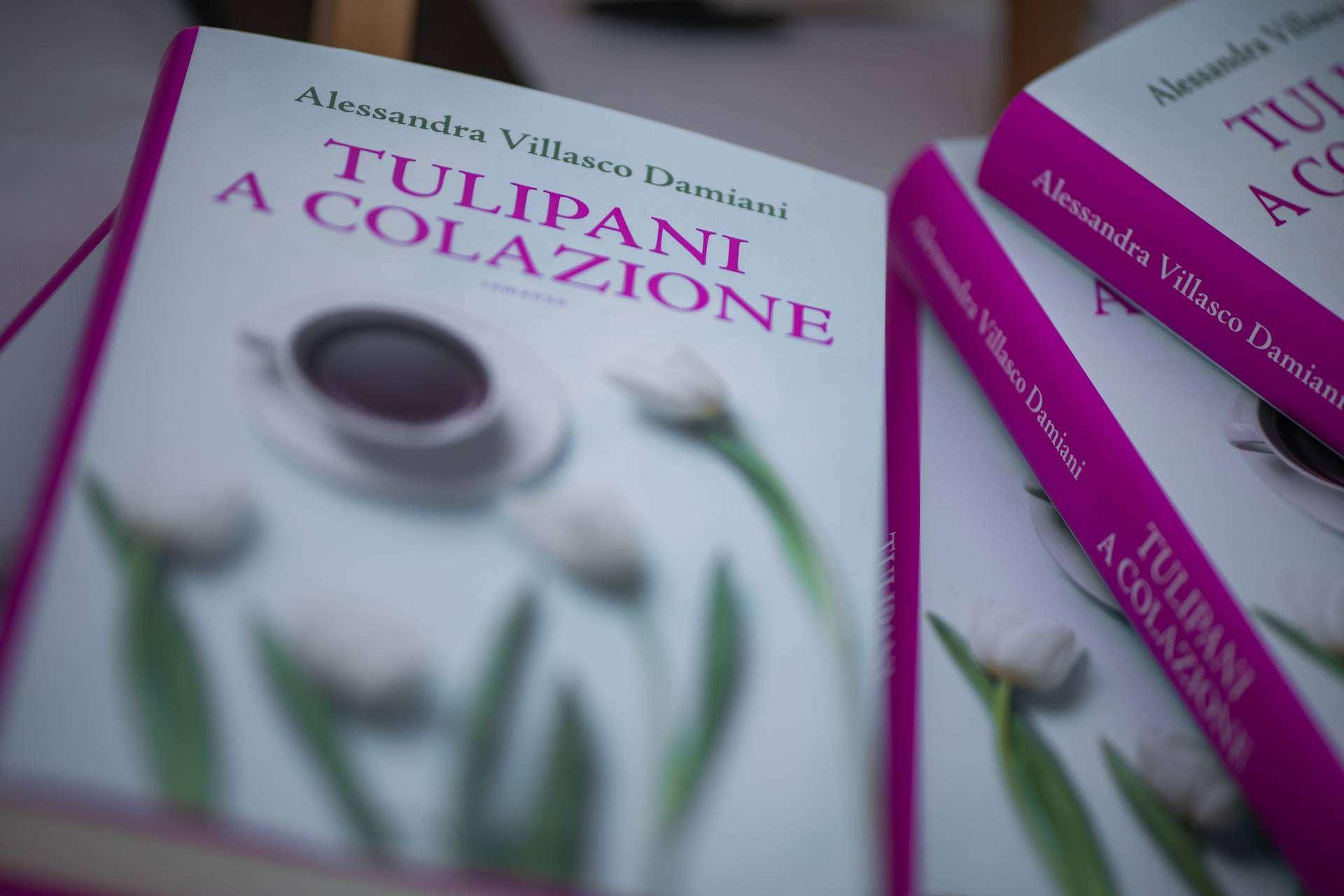 """""""Tulipani a colazione"""""""